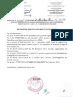 Affectation Ens EPS INJS Et CENAJES 23 Janier 2018