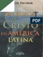 Intro Libro - En Busca de Cristo - Samuel Escobar 0001