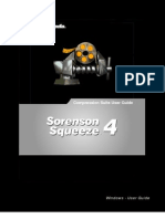 SorensonSqueeze4 PC Suite