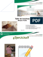 Taller Insulinas Final 17mayo