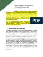 Plataforma Educativa 2