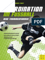 Koordination Im Fussball Trainingsformen