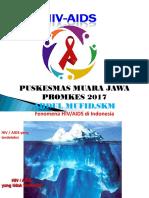 Hiv-Aids Dasar