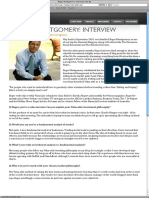 Interviews Value Investing Guru Roger Montgomery About Valueable