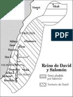 Reino David y Salomonn