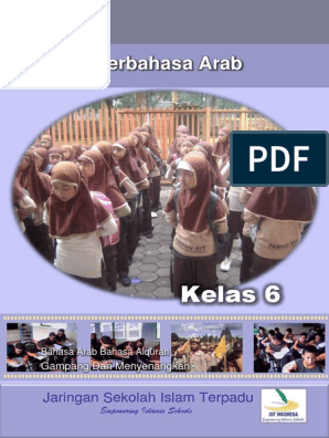 Cinta Berbahasa Arab 6pdf