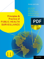 Lee Teutsch Thacker 2010 - Principles and Practice of Public Health Surveillance 3ed