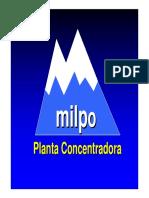 balance en una mina de concentrado (1).pdf