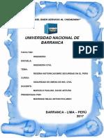 Manrique Mejia Antoin(Reseña Historica)
