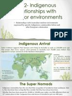 3.1.2- Indigenous Relationships - Student