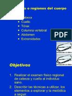 EXAMEN FISICO DE CABEZA