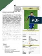 Pedro (Futbolista)