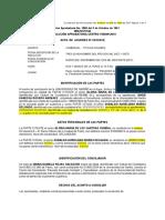 Plantilla Constancia de No Acuerdo.docx