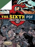 The Sixth Gun Circle the Wagons (7551155)