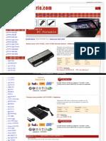 Batterie pour ASUS G53SX, ASUS G53SX Portable Batterie
