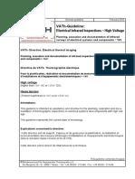 VATh-Richtlinie Elektro HS Engl Web