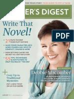 Writers Digest January 2017