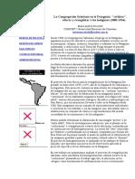 Nicoletti María Andrea_ La Congregación Salesiana en La Patagonia. Civilizar, Educar y Evangeliza