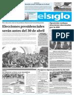 Edición Impresa 24-01-2018