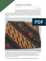 batikdlidir.com-Batik fabric Lagos Nigeria for your fashion.pdf