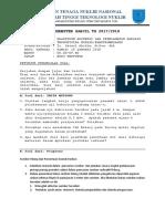 Soal Prak PKR