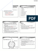 Unit Operations in Pharmaceutical Technology 5