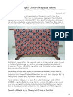 Batikdlidir.com-Batik Fabric Shanghai China With Special Pattern