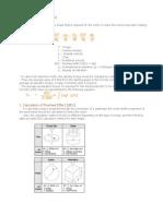 Motor Power Calculation With Flywheel