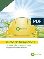[Manual] BP Solar