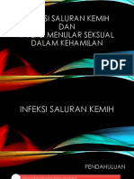 ISK Dan IMS