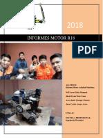 informe motores