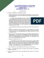Appendix 21 - Instructions - FAR No. 2-A.doc