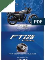ft125clasica