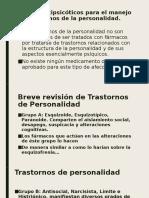 Antipsi y Tp
