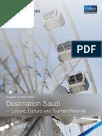 Destination Saudi 2030