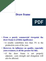 Draw Frame