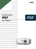Vt37 Manual e