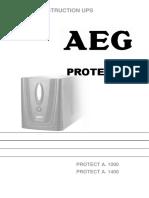 Manual Protect a10001400 En