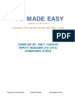 To MADE EASY Final Edition