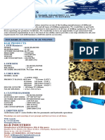 DTH Drilling Tools Manufacturers