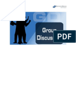 Group Disscusion part 111