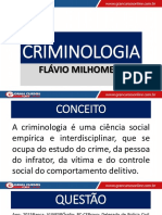 Criminologia 01 Slide
