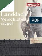 TONDACH Landdach VZ 2014 Low