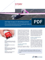 MASC UAV Flight Analysis