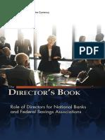 The Directors Book
