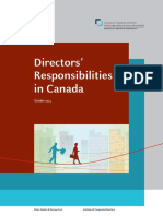 5467 Osler Directors Responsibilities -Canada-FINAL