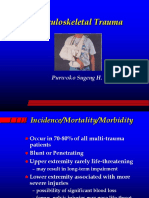 Musculoskeletal Injury Kul