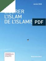 Libérer l'islam de l'islamisme