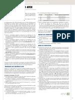 Rappel Technique Reglementation Atex Catalogue Juillet 2017 086975100 0831 19072017
