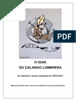 Guia do Calango Lumbrera